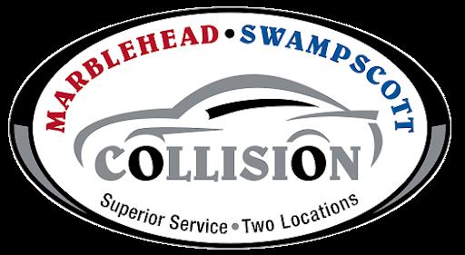 Swampscott Collision